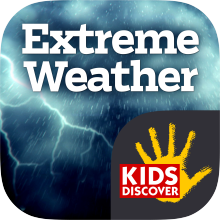Extreme Weather for iPad