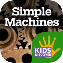 Simple Machines for iPad