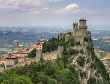 San Marino and Vatican City: States Within a State