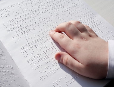 Who Invented the Braille System?
