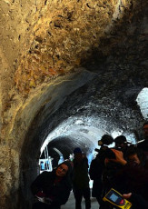 Restoration Reveals Colorful Secret of Rome's Colosseum