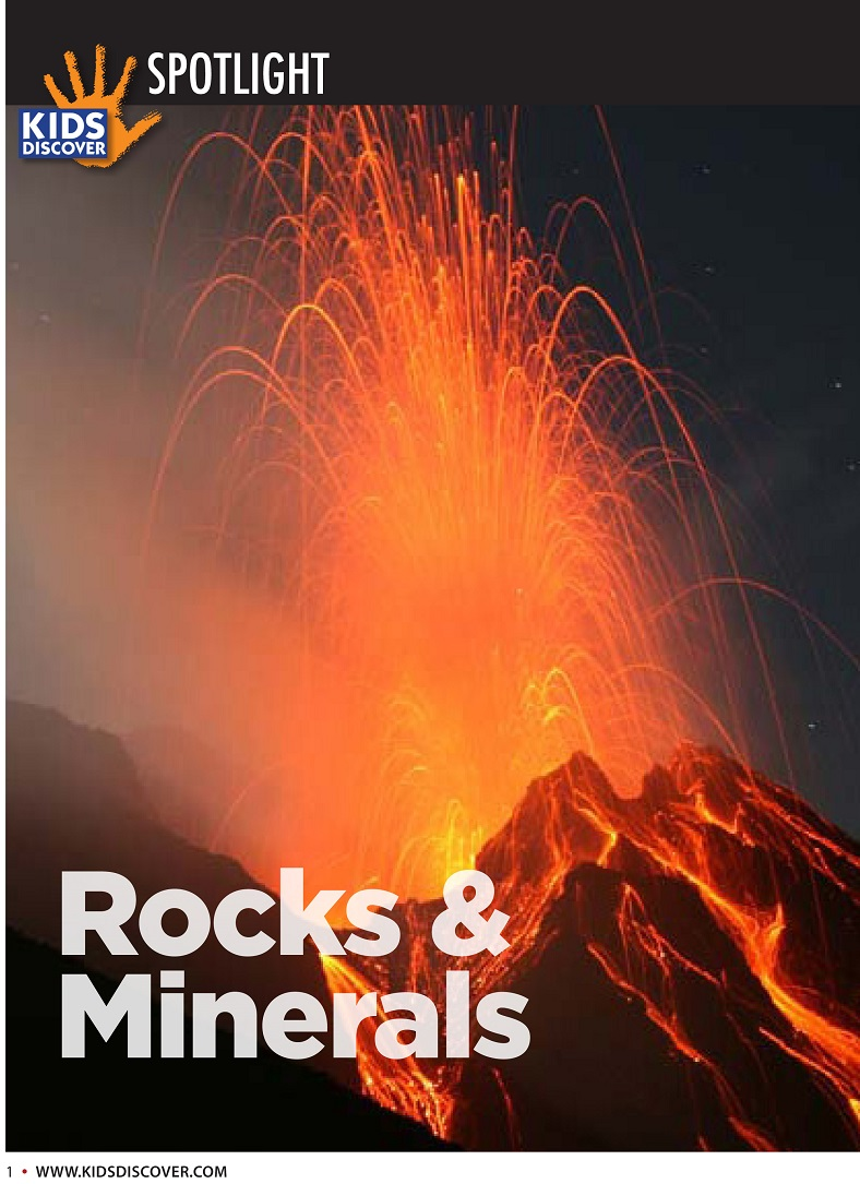 Rocks-&-Minerals---KIDS-DISCOVER--cover