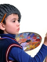 """Beyond """"Like"""" and Dislike"""" – Art Appreciation for Kids & Critical Thinking"""
