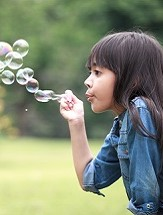 The Science Behind Bubbles