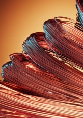 Copper: The Bactericide in Pennies, Cars, and Chocolate