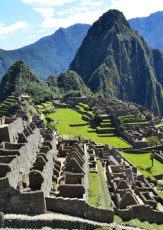 Facts and Theories About Mysterious Machu Picchu