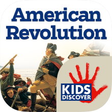 American Revolution for iPad