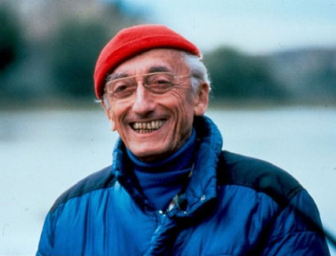 How Jacques Cousteau Revolutionized Underwater Exploration