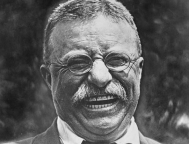 Theodore Roosevelt's Amazing List of Firsts