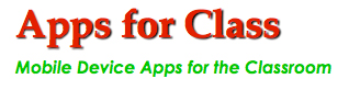 AppsforClass