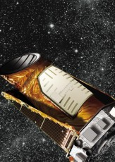 All About the Kepler Telescope, Our Wounded Space Scout