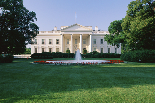Weird Things You Didn T Know About The White House Kids