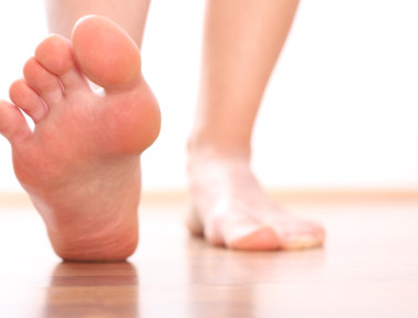 10 Facts About Your Feet