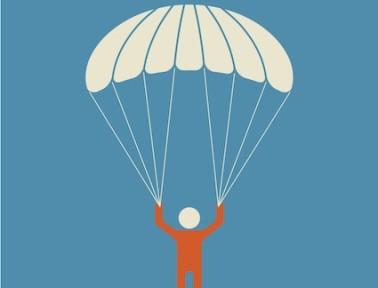 Parachutte