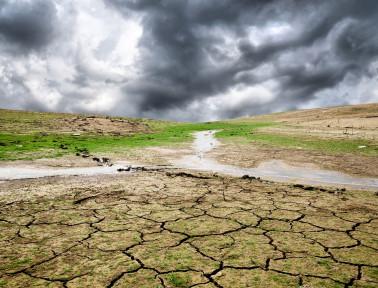 Drought Land Water Crisis