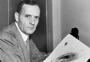 How Space Detective Edwin Hubble Changed Our View of the Universe