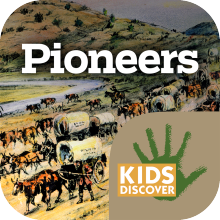 Pioneers for iPad