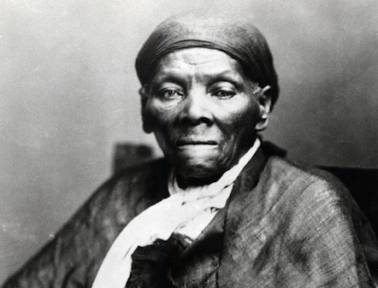 Harriet Tubman Freed Hundreds of Slaves on the Underground Railroad
