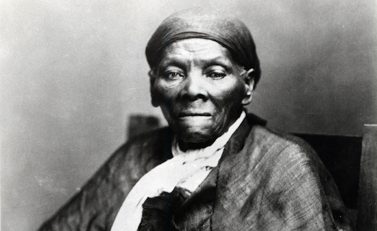harriet tubman freed hundreds of slaves on the underground