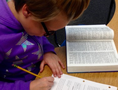 Using Primary Sources to Drive Class Discussion