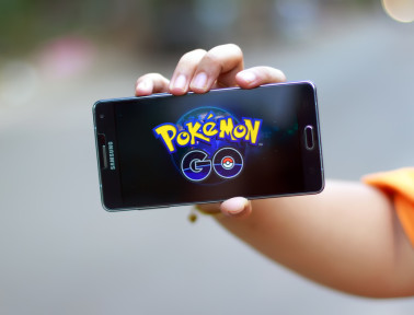 Gotta Catch Em All: Master the Power of Pokémon GO in Your Class