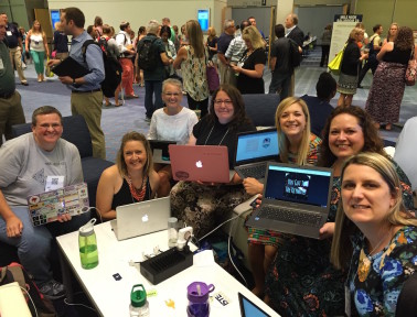 Teacher Tips: How I Survived ISTE 2016