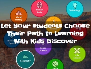 The Best Way to Support Inquiry-Based Learning