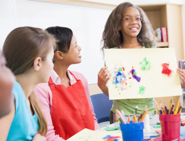 Infusing the Arts in your STEM Curriculum