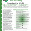 This free Vocabulary Packet for Kids Discover KD2: Mapping Our World is a systematic and individualized approach to vocabulary development and enables teachers to assist students in improving their reading comprehension skills.