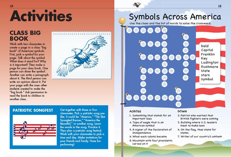Kd1 Us Symbols Kids Discover