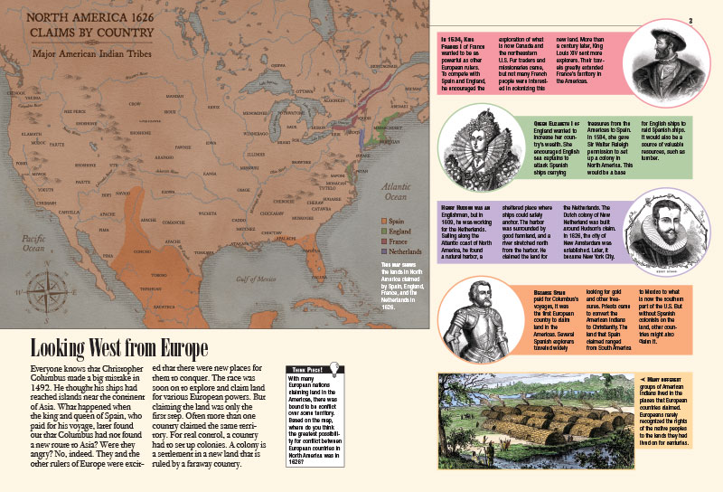 american history for kids - 736×500