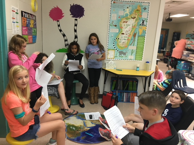 Collaborative Classroom Culture ~ Nurturing your learners through classroom culture part