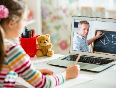 Creating a Welcome Virtual Classroom Environment